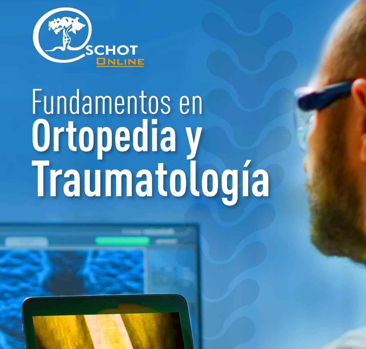 FUNDAMENTOS DE ORTOPEDIA Y TRAUMATOLOGÍA PARA RESIDENTES